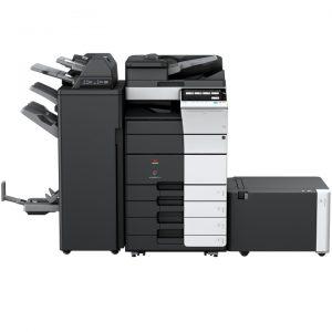 Olivetti d-Color MF654