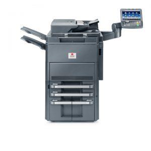Olivetti d-Copia 8000MFplus