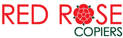 Red Rose Copiers for printers and photocopiers in Lancashire